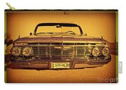Cool Impala Carry-all Pouch