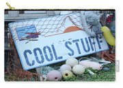 Cool Stuff Carry-all Pouch