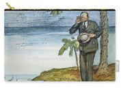 Coolidge: Nicaragua, 1928 Carry-all Pouch