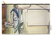 Coolidge: Third Term, 1928 Carry-all Pouch