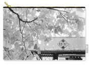 Cooper Street Railroad Trestle Carry-all Pouch