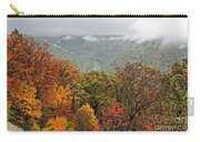 Cooper's Rock West Virginia Carry-all Pouch