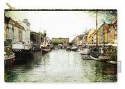 Copenhagen Denmark Carry-all Pouch