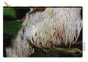 Coral Mushroom 2 Carry-all Pouch