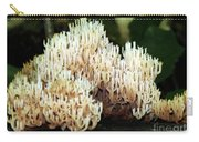 Coral Mushroom  Carry-all Pouch
