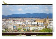 Cordoba Cityscape In Spain Carry-all Pouch