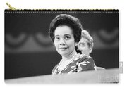 Coretta Scott King Carry-all Pouch