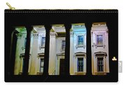 Corinthian Rainbow Carry-all Pouch
