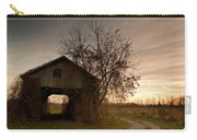 Corn Crib Carry-all Pouch