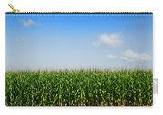 Corn Row Carry-all Pouch