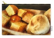 Cornbread And Rolls Carry-all Pouch