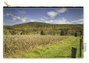 Cornfield Carry-all Pouch