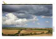 Cornfield Mosaic Carry-all Pouch