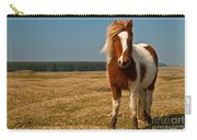 Cornish Pony Carry-all Pouch