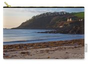 Cornish Seascape Meanporth Carry-all Pouch