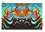 Corporate Business As Usual Carry-all Pouch