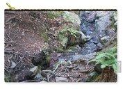 Corte Madera Creek On Mt Tamalpais Carry-all Pouch
