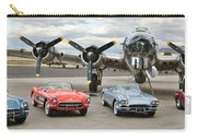 Corvette Club 01 Carry-all Pouch
