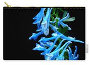 Corydalis  Carry-all Pouch