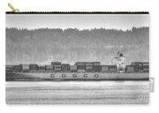 Cosco Cargo Ship Carry-all Pouch