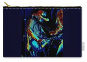 Cosmic Cdb At Winterland In 1975 Carry-all Pouch