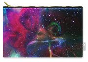 Cosmic Connection Carry-all Pouch