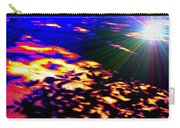 Cosmic Flare Carry-all Pouch