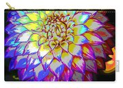 Cosmic Natural Beauty Carry-all Pouch