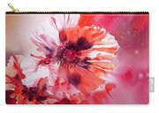 Cosmic Poppies Carry-all Pouch