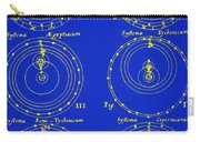 Cosmological Models Carry-all Pouch by Science Source