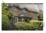 Cotswold Thatched Cottage Carry-all Pouch