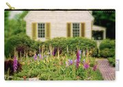Cottage And Garden Carry-all Pouch