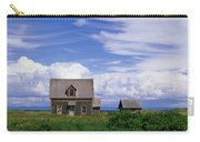 Cottage At Bay Of Chaleur Carry-all Pouch
