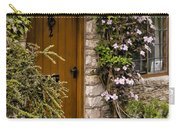 Cottage At Castle Combe Carry-all Pouch