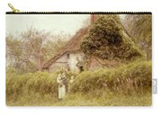 Cottage At Pinner Middlesex Carry-all Pouch
