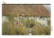 Cottage At West Horsley Surrey Carry-all Pouch