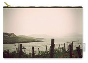 Cottage By The Sea Barra Carry-all Pouch