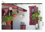 Cottage Charm Carry-all Pouch