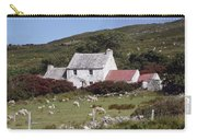 Cottage, Ireland Carry-all Pouch