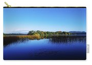 Cottage Island, Lough Gill, Co Sligo Carry-all Pouch