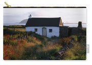 Cottage, Near Dunquin, Dingle Carry-all Pouch