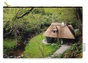 Cottage Ornee Tearoom, Kilfane Glen, Co Carry-all Pouch
