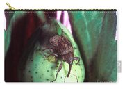 Cotton Boll Weevil Carry-all Pouch