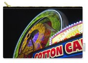 Cotton Candy Fun Carry-all Pouch
