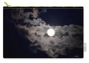 Cotton Moonlight Carry-all Pouch