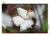 Cotton Pod 3 Carry-all Pouch