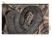 Cottonmouth Carry-all Pouch