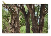 Cottonwood Desert Oasis - Utah Carry-all Pouch