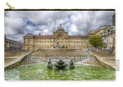 Council House And Victoria Square - Birmingham Carry-all Pouch