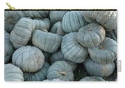 Counting Squash Carry-all Pouch